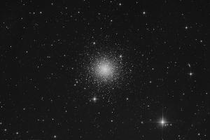 M3 — Шаровое звездное скопление