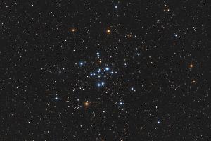 Рассеянное звездное скопление M 34