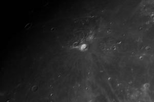 Лунный кратер Аристарх