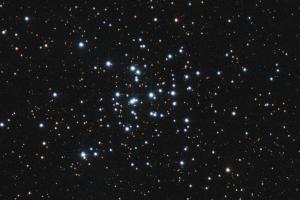 Рассеянное звездное скопление M 36