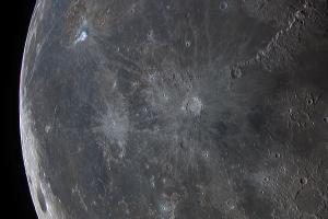 Луна в цвете 22 октября 2016