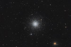 Шаровое звездное скопление M 3