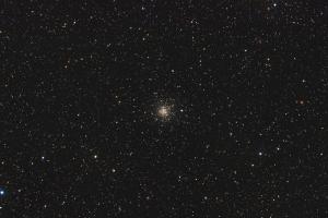 Шаровое звездное скопление M 56