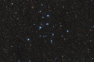 Рассеянное звездное скопление M 39