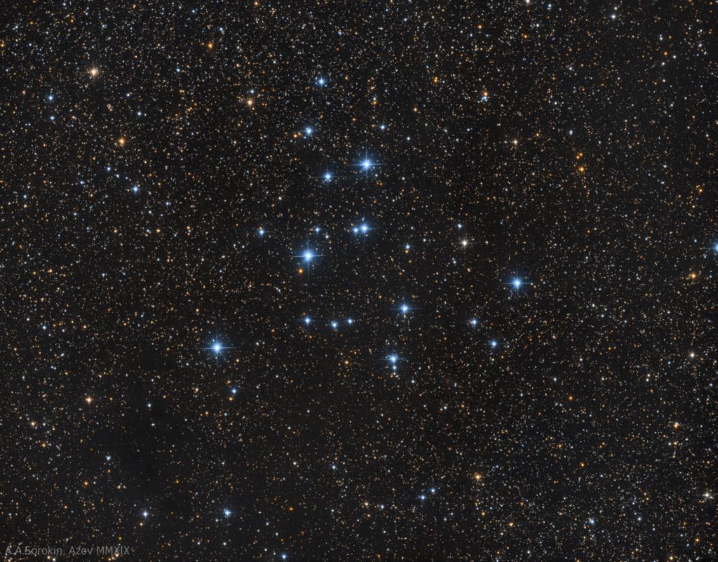 Messier 39
