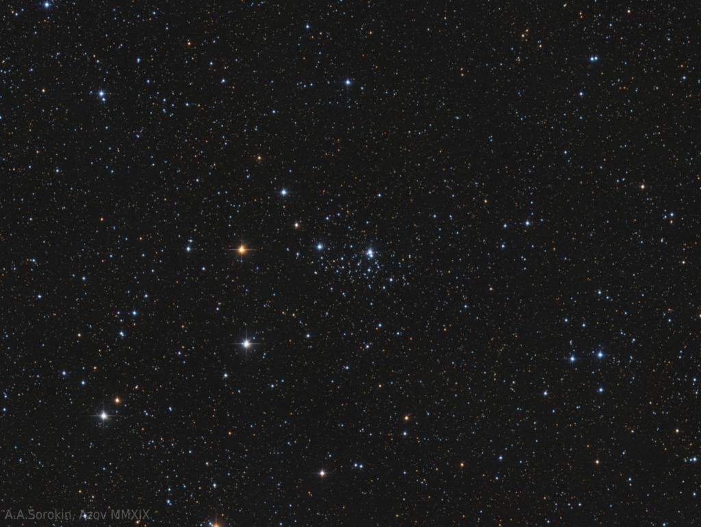 NGC 957